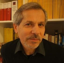 Sergio Manzo